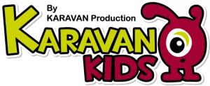 Logo KARAVAN Kids
